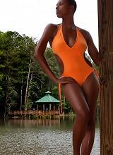 Sexy African Goddess