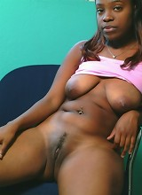 I Love Black GF