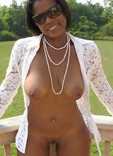 big black titties