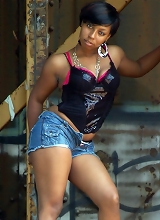 top ebony female porn stars